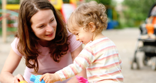 Direct hire: Direct contact with families and employers